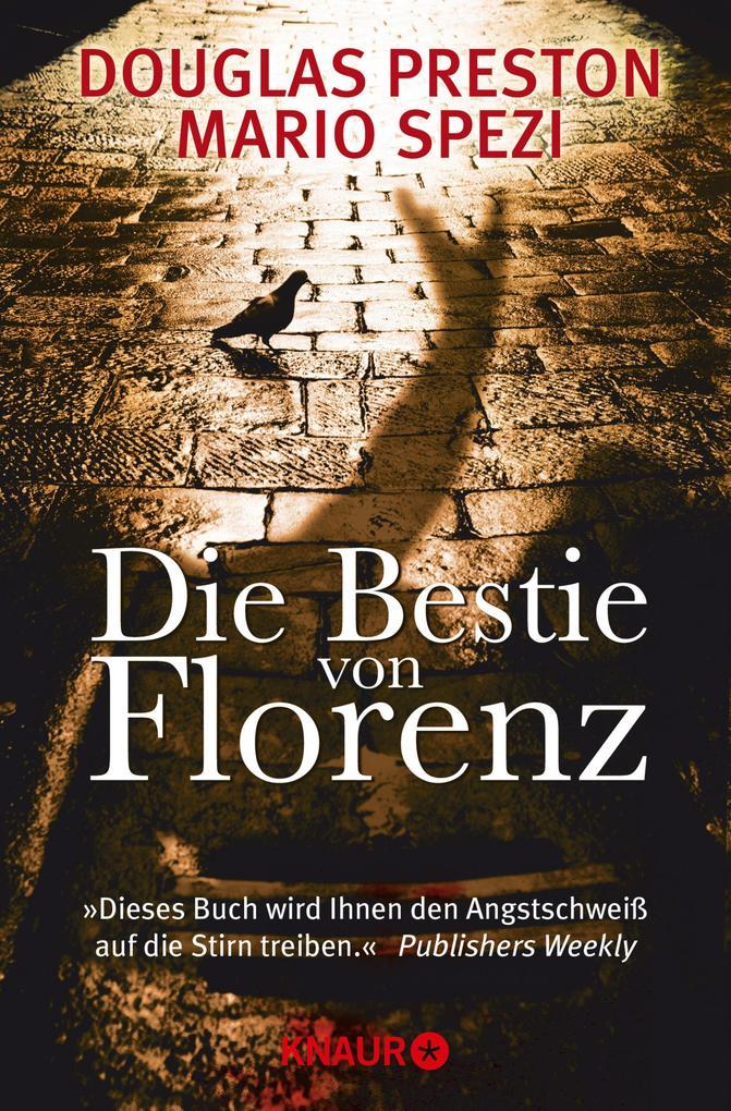 Die Bestie von Florenz als eBook