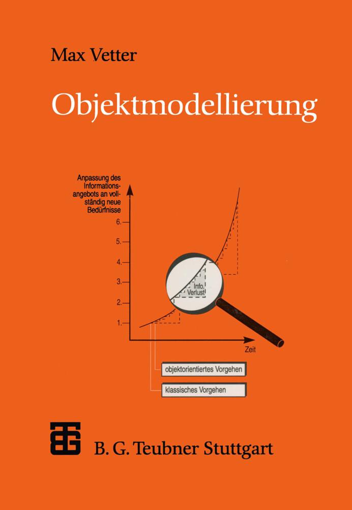 Objektmodellierung als Buch
