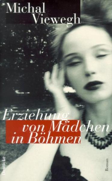 Erziehung von Mädchen in Böhmen als Buch