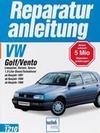 Volkswagen Golf und Vento ab Baujahr 1991