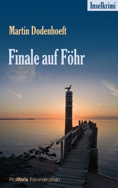 Finale auf Föhr als Buch