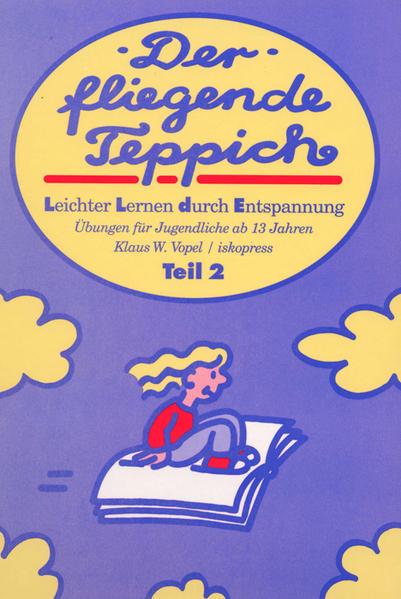 Der fliegende Teppich II als Buch
