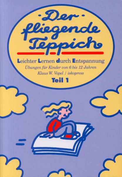 Der fliegende Teppich Teil 1 als Buch