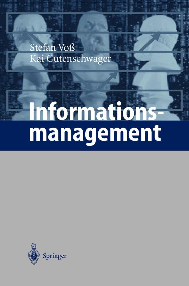 Informationsmanagement als Buch