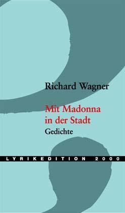 Mit Madonna in der Stadt als Buch