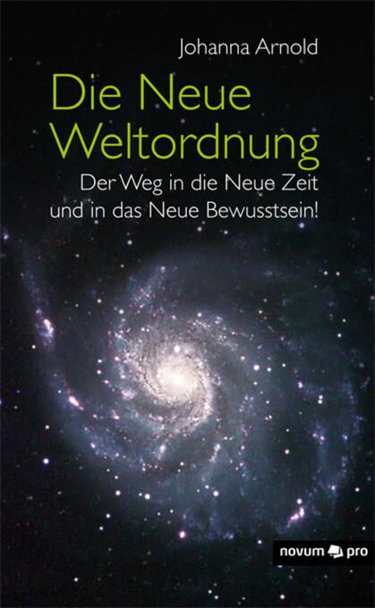 Die Neue Weltordnung als eBook
