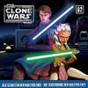 Star Wars - The Clone Wars 02: Der Schatten / Die Zerstörung der Malevolence