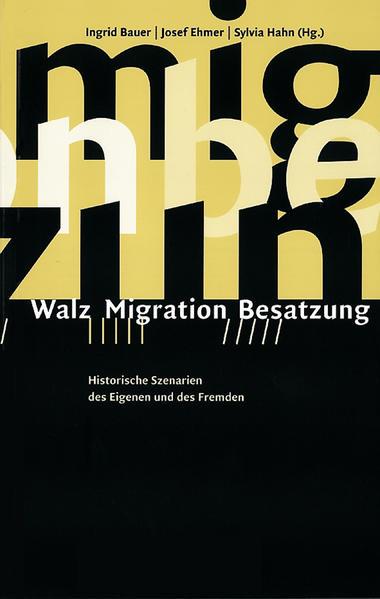 Walz - Migration - Besatzung als Buch