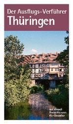 Der Ausflugs-Verführer Thüringen als Buch