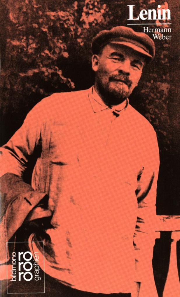 Lenin als Taschenbuch