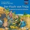 CD WISSEN Junior - TATORT FORSCHUNG - Der Fluch von Troja