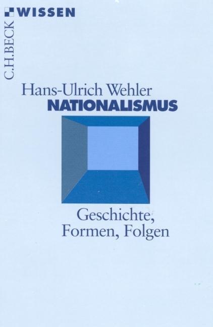 Nationalismus als Taschenbuch