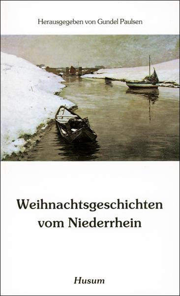 Weihnachtsgeschichten vom Niederrhein als Buch