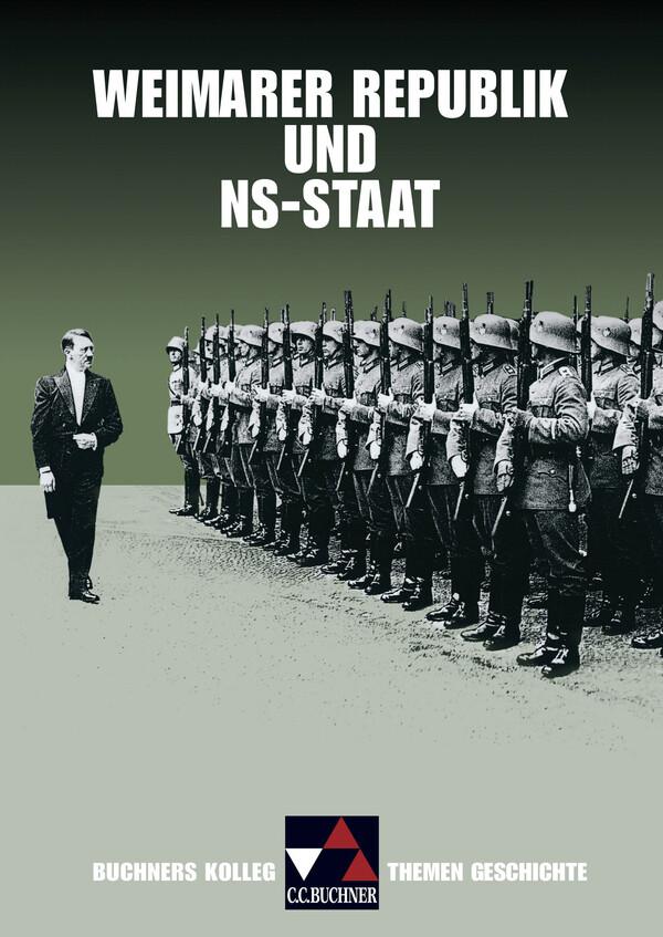 Weimarer Republik und NS-Staat als Buch