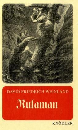 Rulaman als Buch