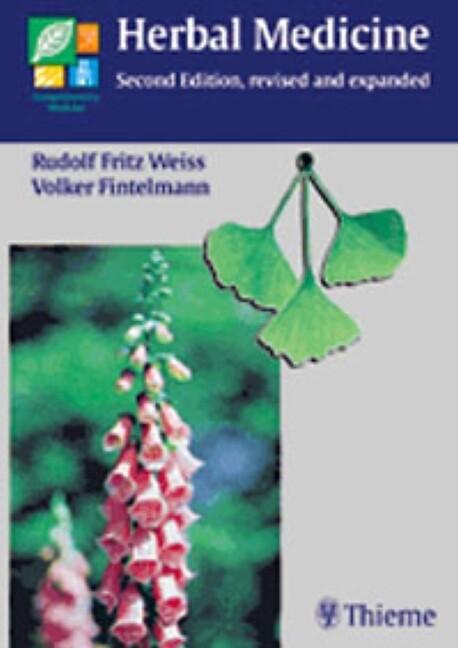 Herbal Medicine als Buch