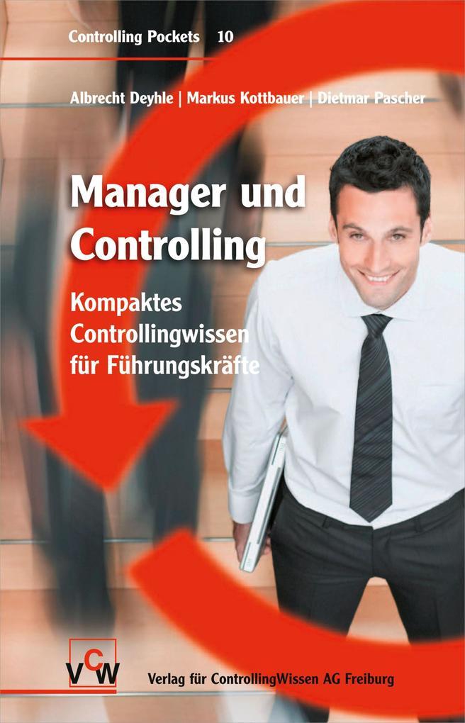 Manager und Controlling als eBook