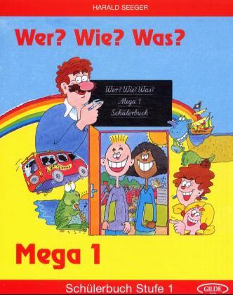 Wer Wie Was Mega 1