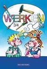 Werken 3/4. RSR. Lehrbuch für die Grundschule
