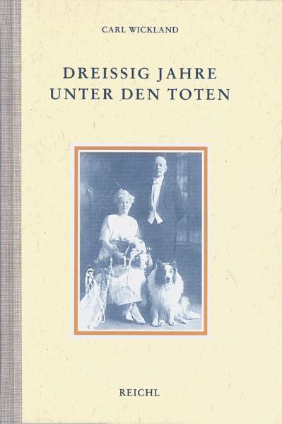 Dreißig Jahre unter den Toten als Buch