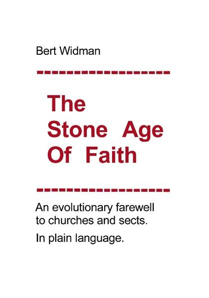The Stone Age of Faith als Buch