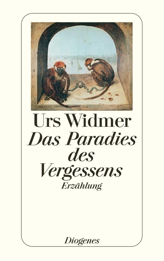 Das Paradies des Vergessens als Taschenbuch