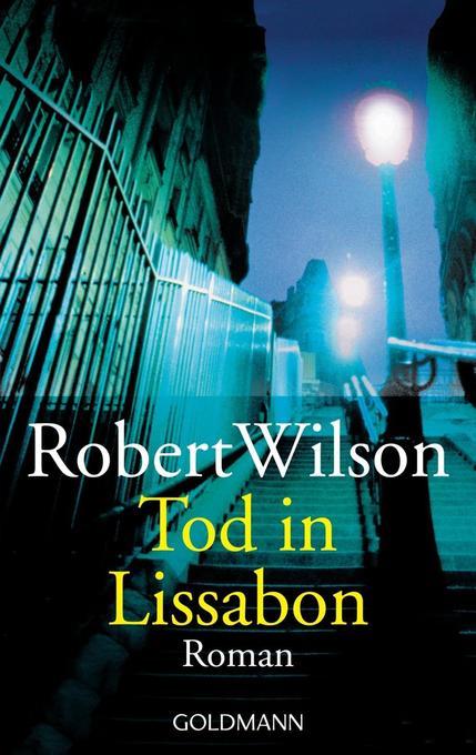 Tod in Lissabon als Taschenbuch