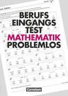 Berufseingangstest: Mathematik problemlos