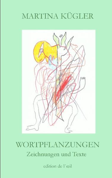 Martina Kügler als Buch