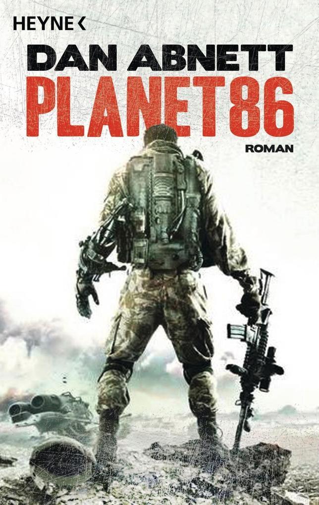 Planet 86 als Taschenbuch