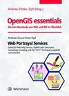 Web Portrayal Services