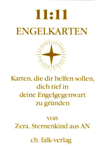 Elf zu Elf Engelkarten als Spielwaren