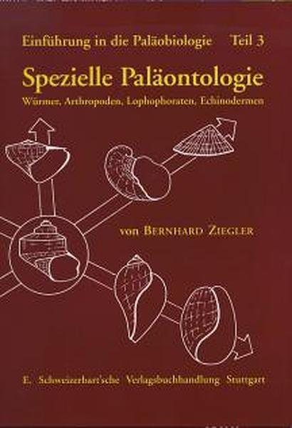 Einführung in die Paläobiologie 3 als Buch