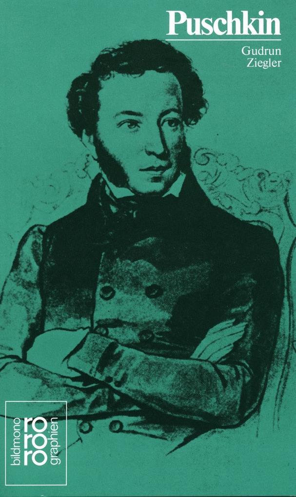 Alexander S. Puschkin als Taschenbuch