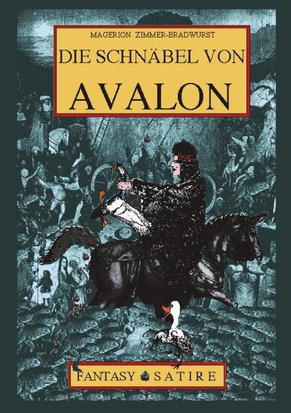 Die Schnäbel von Avalon als Buch