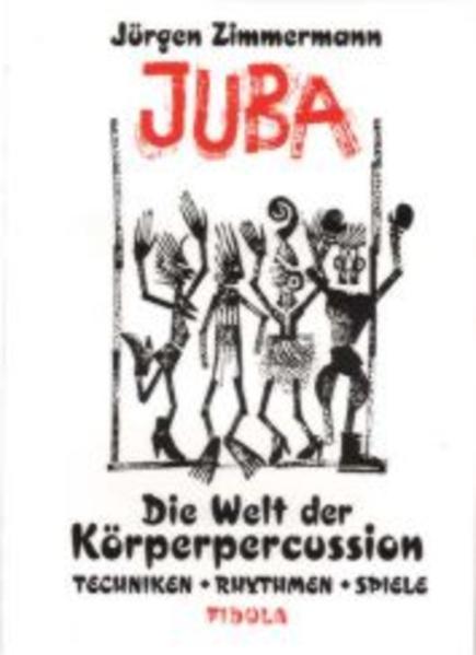 Juba als Buch