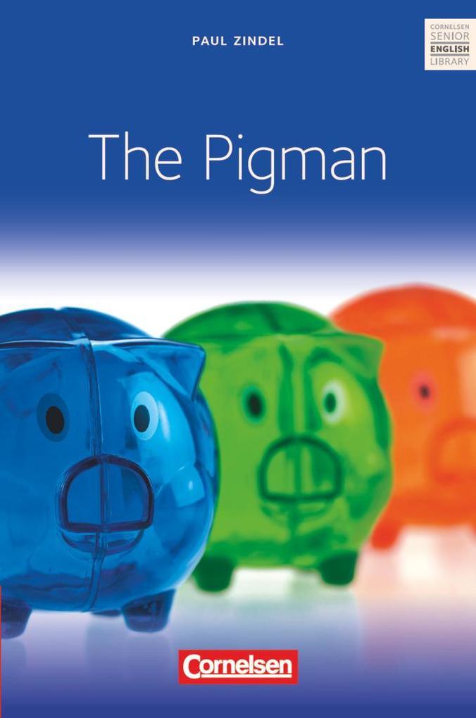 The Pigman als Buch