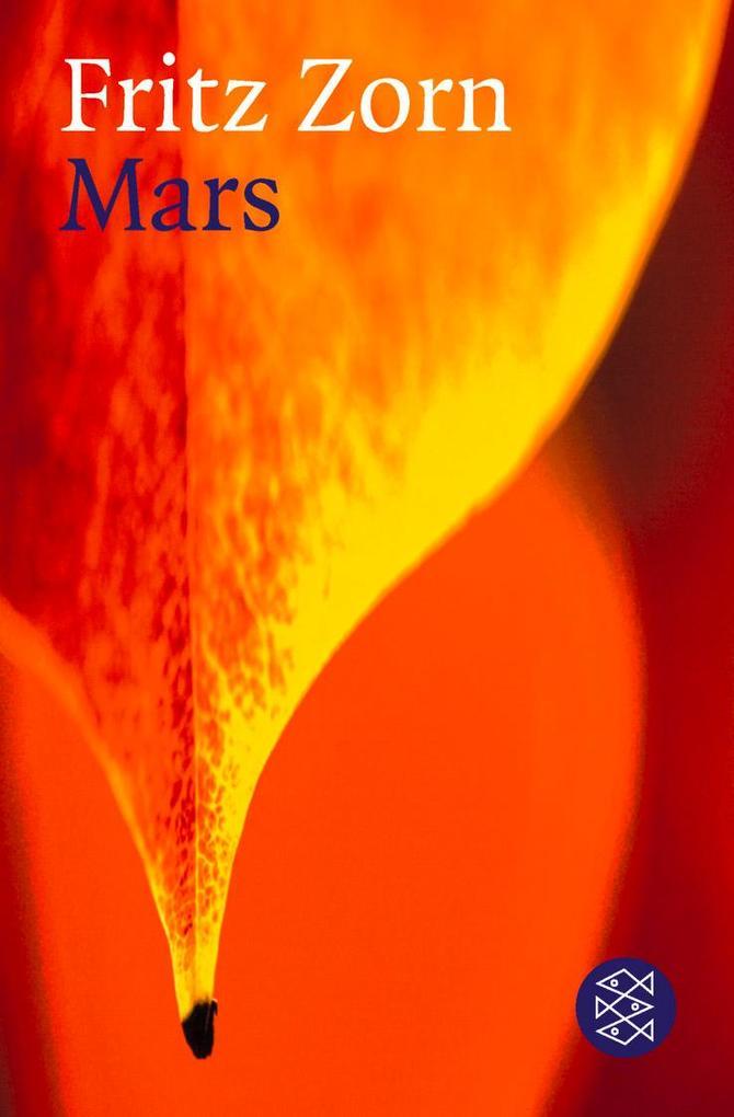 Mars als Taschenbuch