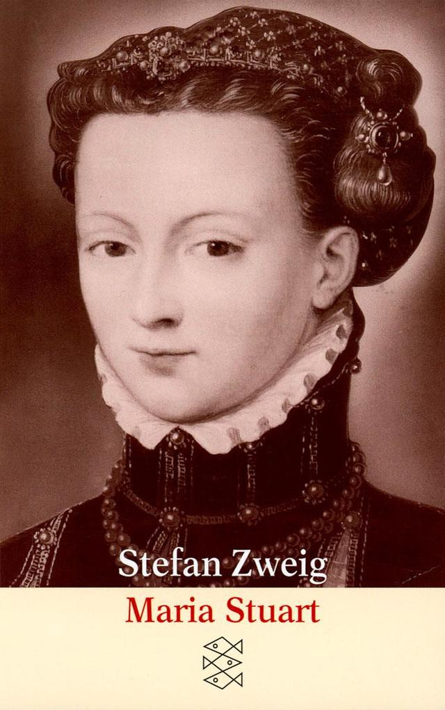 Maria Stuart als Taschenbuch