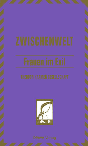 Zwischenwelt 8. Frauen im Exil als Buch