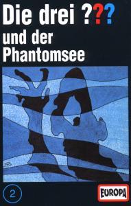 002/und der Phantomsee als Hörbuch