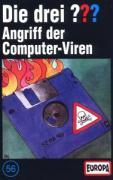 056/Angriff der Computer-Viren als CD