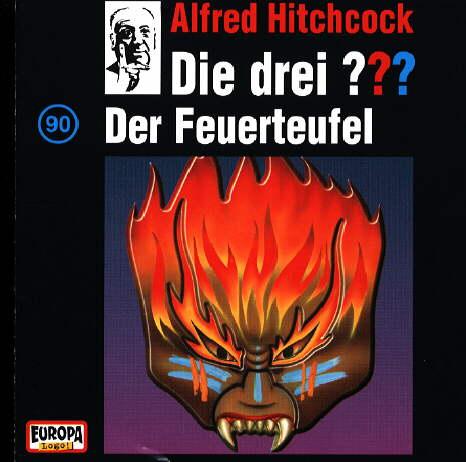 090/Der Feuerteufel als CD