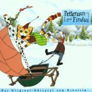 Pettersson und Findus. CD als Hörbuch