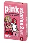 black stories junior. pink stories 2