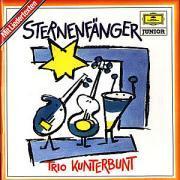 STERNENFÄNGER als CD