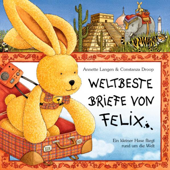 Weltbeste Briefe von Felix als Buch