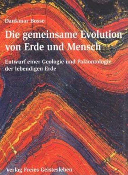 Die gemeinsame Evolution von Erde und Mensch als Buch