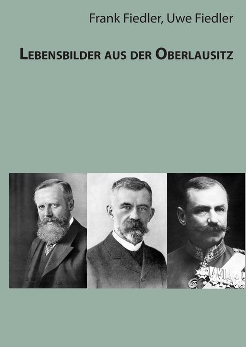 Lebensbilder aus der Oberlausitz als Buch