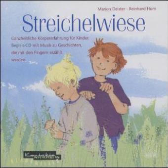 Streichelwiese. CD als Hörbuch